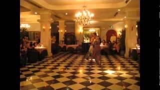 Bryant & Faye Lopez Tango Salon 2 Shanghai 2010