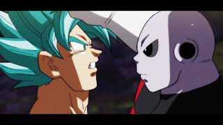 Goku vs Jiren [AMV] Dragon Ball Super XXXTENTACION - I LUv My CLiQuE LiKe KaNyE WeSt (Bass Boosted)