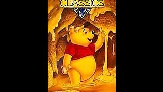 Opening & Closing To Winnie The Pooh And The Honey Tree 1990 VHS