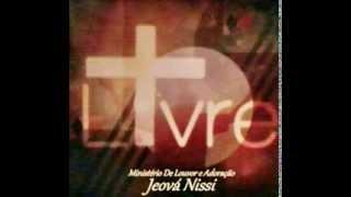 Ministério De Louvor e Adoração Jeová Nissi - Há Unção CD 2013
