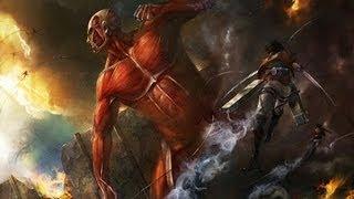 Attack on Titan Opening - Shingeki No Kyojin (REMIX)