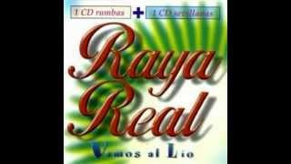 Raya Real-Popurri de sevillanas