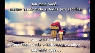 A286 - Sou Mais Você [com letra] [2015]