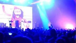 "Lil Jon says ""Yeah"" in Bangkok"