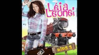 Pare, Olhe, Siga a Jesus | CD KIDS 3 | Léia Leonel