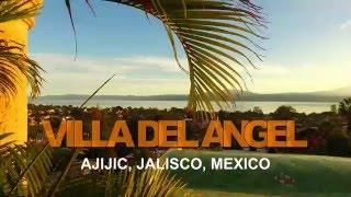 VILLA DEL ANGEL Bed & Breakfast 1080HD