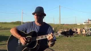 Blair, Carefree Highway, cover