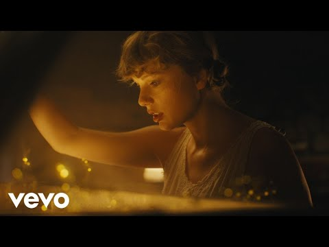 Taylor Swift - cardigan (Official Music Video) - YouTube