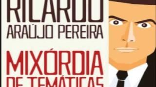 Mixordia de Temáticas (23/11/2012)- Exarar em Acta é Enjoativo