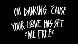 Hillsong Young & Free - Brighter - Hand Drawn Lyrics Video