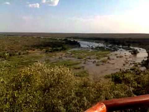 Olifants Camp Kruger Parc