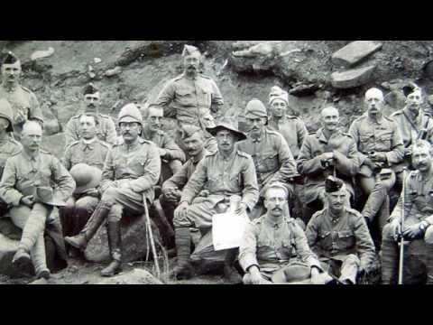 Anglo Boer War – KwaZulu-Natal Battlefields, South Africa