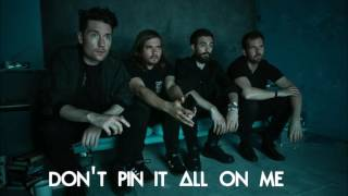 Bastille - Blame Lyrics