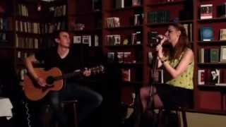COLORFIELDS live acoustic - Stay (U2 cover)