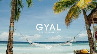 """""""Gyal"""" - Afrobeat x Dancehall x Wizkid Instrumental (Prod. Feelo x dannyebtracks)"""