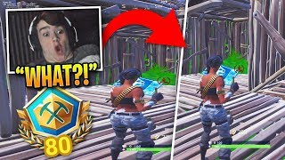 Mongraal BRAGS About 1st in Solo Gauntlet Finals Then This Happens...