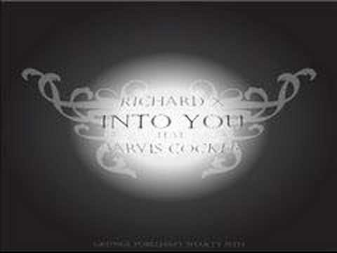 richard-x-into-you-feat-jarvis-cocker-pobelhaft