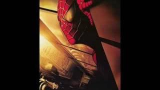 Spider-Man OST Drop Of Blood