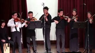 Alan Walker - Faded Violin