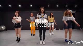 [MIRRORED] Travel(여행) - Bol4(볼빨간사춘기) - Beginner's Class (1MILLION Dance Studio)