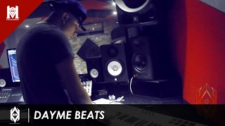 Dayme Beats Trabajando En Kapital Music - 2013
