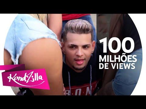 Pancadao Part Mcs Jhowzinho E Kadinho de Mc Wm Letra y Video