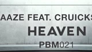 KAAZE feat. Cruickshank - Heaven | OUT NOW