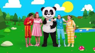 Panda e os Caricas - Regresso às Aulas!