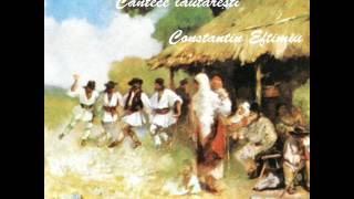Constantin Eftimiu - Unde-a pus mândra casa