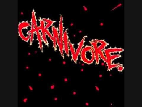 Male Supremacy de Carnivore Letra y Video