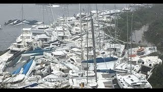 Hurricane Irma leaves 3 dead in Georgia, 1 in South Carolina