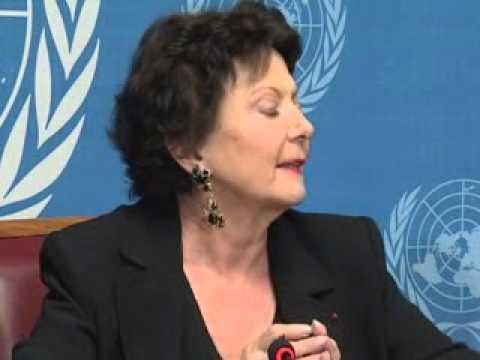 L'ONU demande le retrait des colonies israéliennes