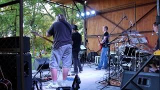 Nude Naked - Sound  - EKG 2012 -
