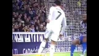 Cristiano Ronaldo ● Amazing Trick Show ● 2014/2015