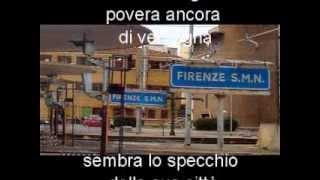 Firenze Santa Maria Novella - Pupo