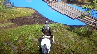 How to Get to Tahiti in Red Dead Redemption 2