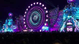 Children of a miracle don diablo EDC mexico 2017