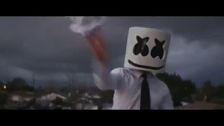 Marshmallow - Moving On (Official music video) Reversed