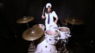 Galantis - Runaway (U & I) - Drum Cover [ Non Antipants ]