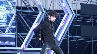 170527 The EXO'rDIUM[dot] in Seoul Artificial Love 찬열 CHANYEOL