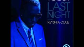 Marching Band Arrangement: Last night - P.Diddy ft. Keyshia Cole