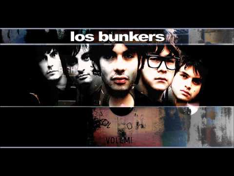 You Really Got Me Cover The Kinks de Los Bunkers Letra y Video