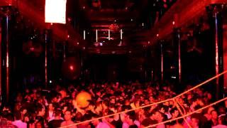 DJ Bill Hallquist @ Palacio Alsina in Buenos Aires-11-05-2010 Crowd Shot 3