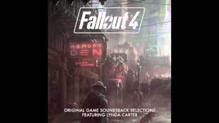Lynda Carter - Man Enough (Fallout 4)