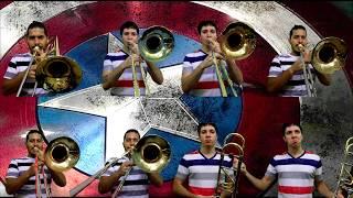Avengers Theme - Trombone Cover