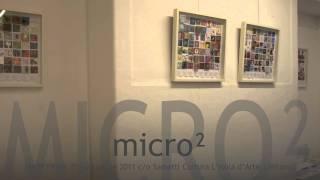 micro² c/o Sassetti Cultura L'Isola d'Arte