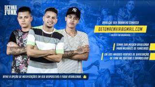 MC WM e MCs Jhowzinho e Kadinho   Desce com a Raba DJ Will o Cria Lançamento 2017