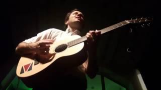 Vianney - Moi aimer toi [ Live Bruxelles - 09/12/2016 - Pias Nites ]