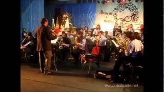 Homenagem a Zeca Afonso - VENHAM MAIS cinco - Banda Recreio Espirituense - Sta Maria Açores