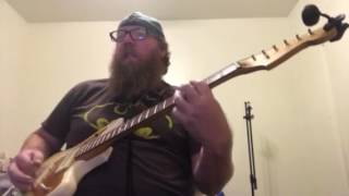Mark Morrison Return Of The Mack Cover By Jeremy Thorp